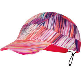 Buff Pack Run Cap R-Jayla Rose Pink